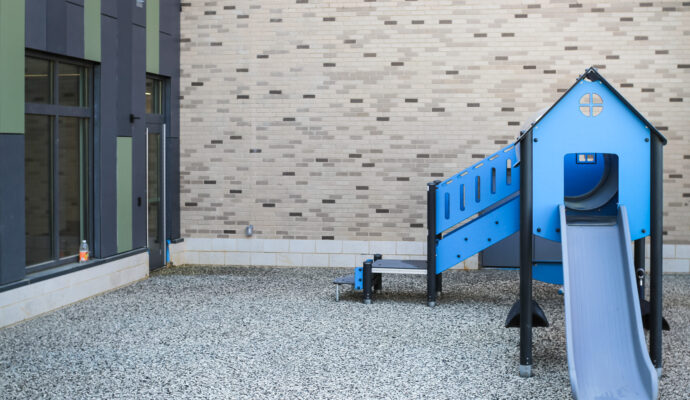 Pensacola Safety Surfacing-Playground Safety Surfacing
