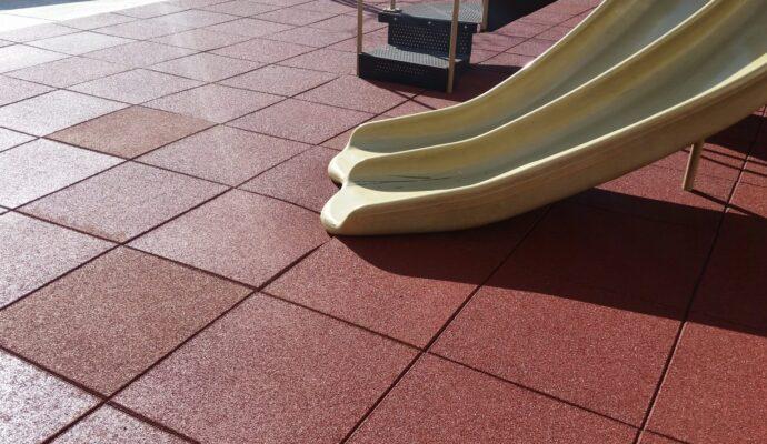 Pensacola Safety Surfacing-Rubber Tiles