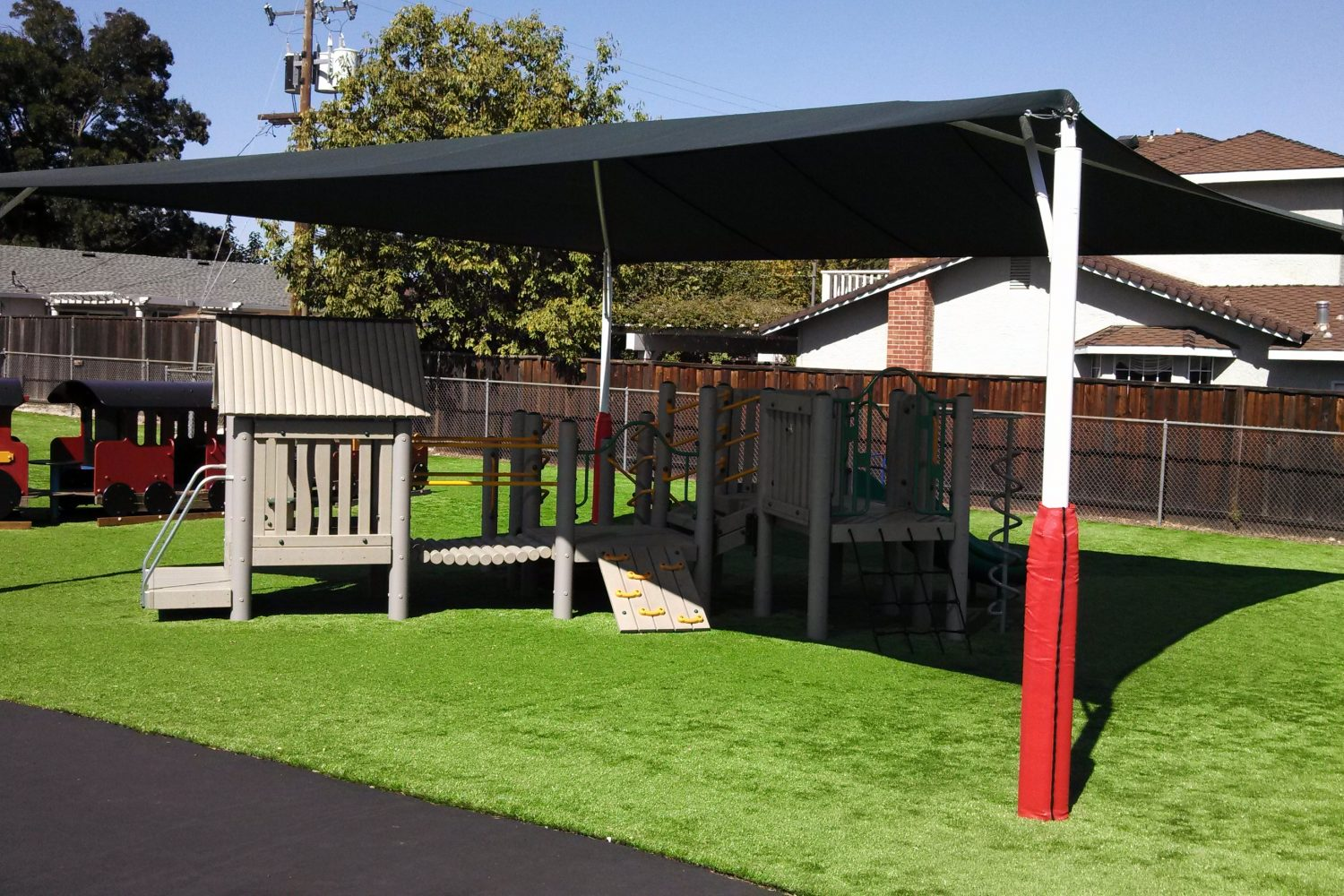 Pensacola Safety Surfacing-Synthetic Turf